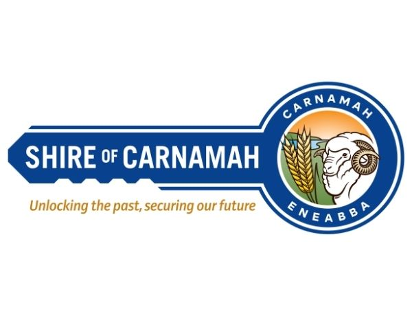 Shire of Carnamah logo