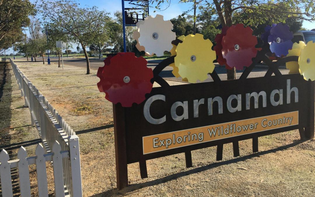 Carnamah Astrotourism Town