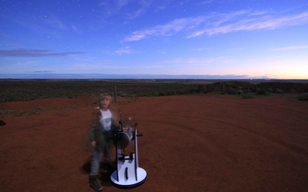 Morawa Observing Site