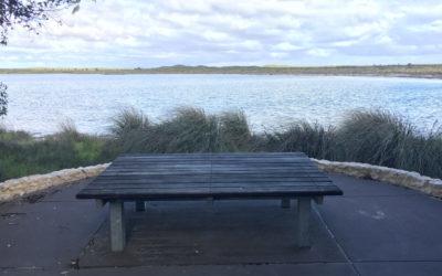Cervantes Observing Site – Lake Thetis