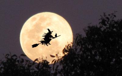 Halloween Stargazing   31st October