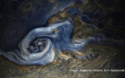 Mars, Jupiter & the Moon | 21st & 23rd January