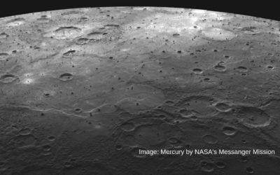 See Mercury | 3rd April