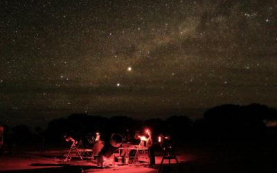 Phoenicids Meteor Shower | 2nd December