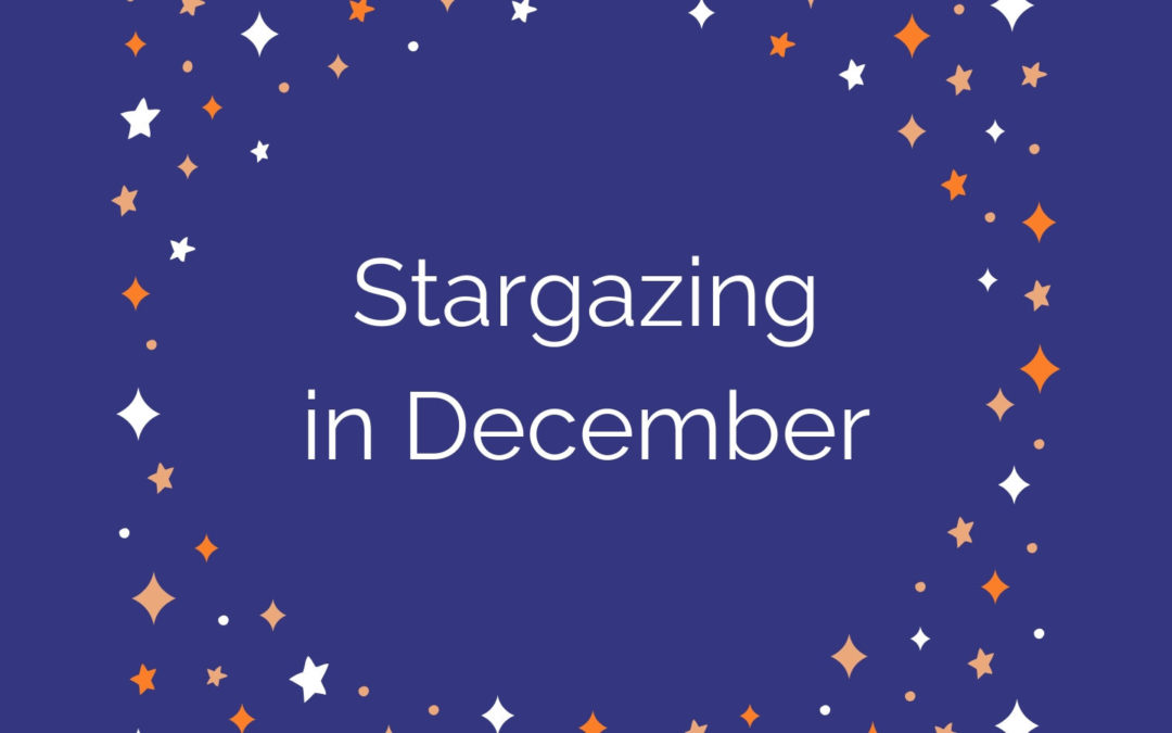 Stargazing in December