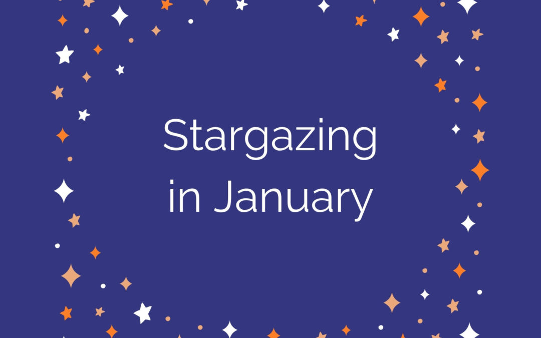 Stargazing in January