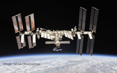 International Space Station | 18th – 21st April