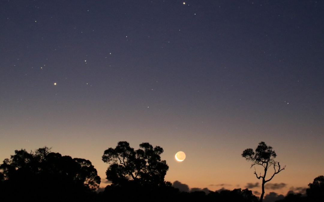 Valentine's Night Under the Stars | 14th February
