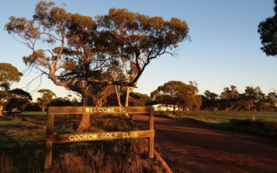 Coorow Observing Site – Coorow Golf Club