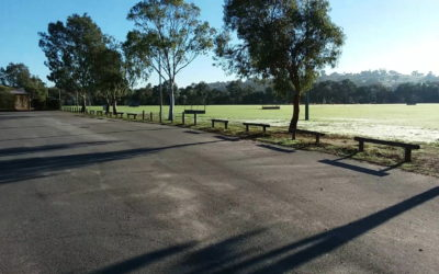 Northam Observing Site – Bert Hawke Oval