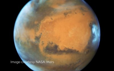 Best Views of Mars | 7th to 14th October