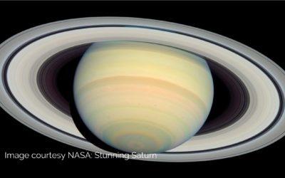 Jupiter & Saturn at Opposition   14th & 21st July