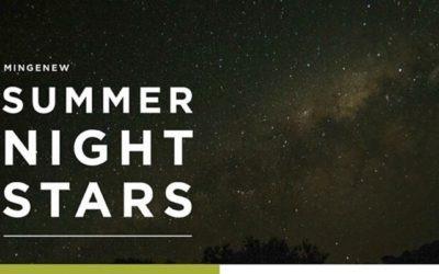 Mingenew Summer Night Stars | 28th March
