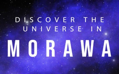 Discover the Universe in Morawa | 23rd October 2020