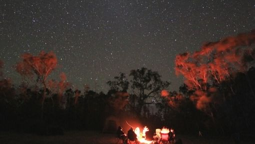 Three Springs Astrotourism Town