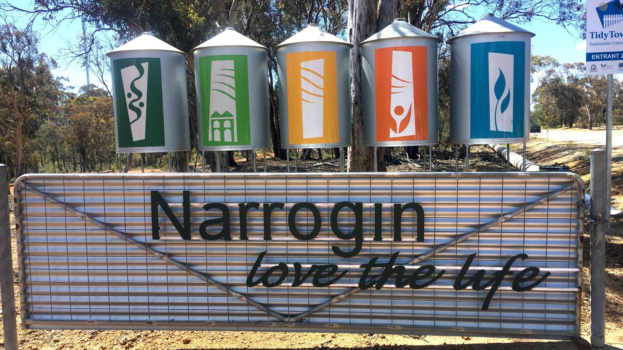 Narrogin
