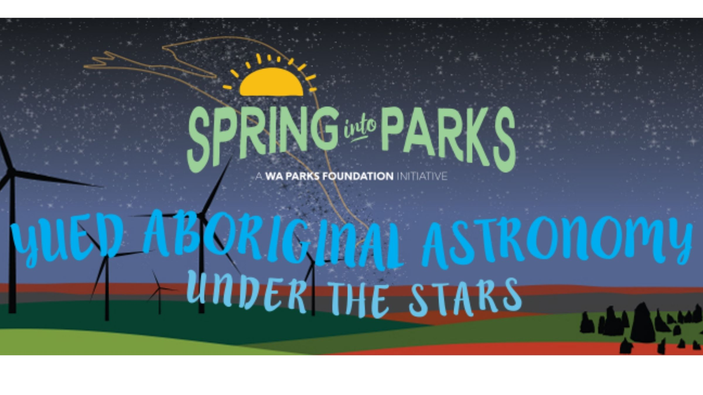 Yued Aboriginal Astronomy Under the Stars | 23rd October